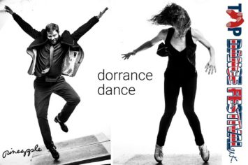 TDFUK 2019 Dorrance Dance Workshop Featured
