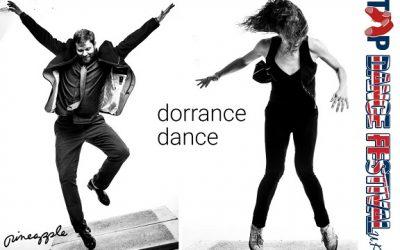 Dorrance Dance Workshop 16th Nov!