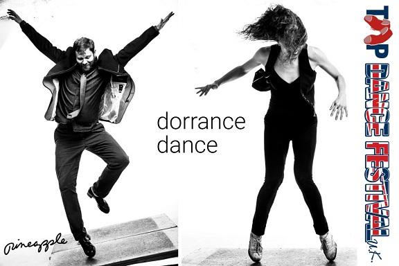 TDFUK 2019 Dorrance Dance Workshop Featured