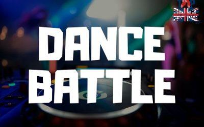 Dance Battle!