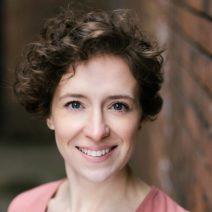 TDFUK Faculty Harriet Leigh Spence
