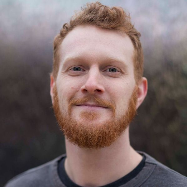 TDFUK Faculty Ryan C Birch