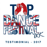 Tap Dance Festival UK Testimonials and Reviews