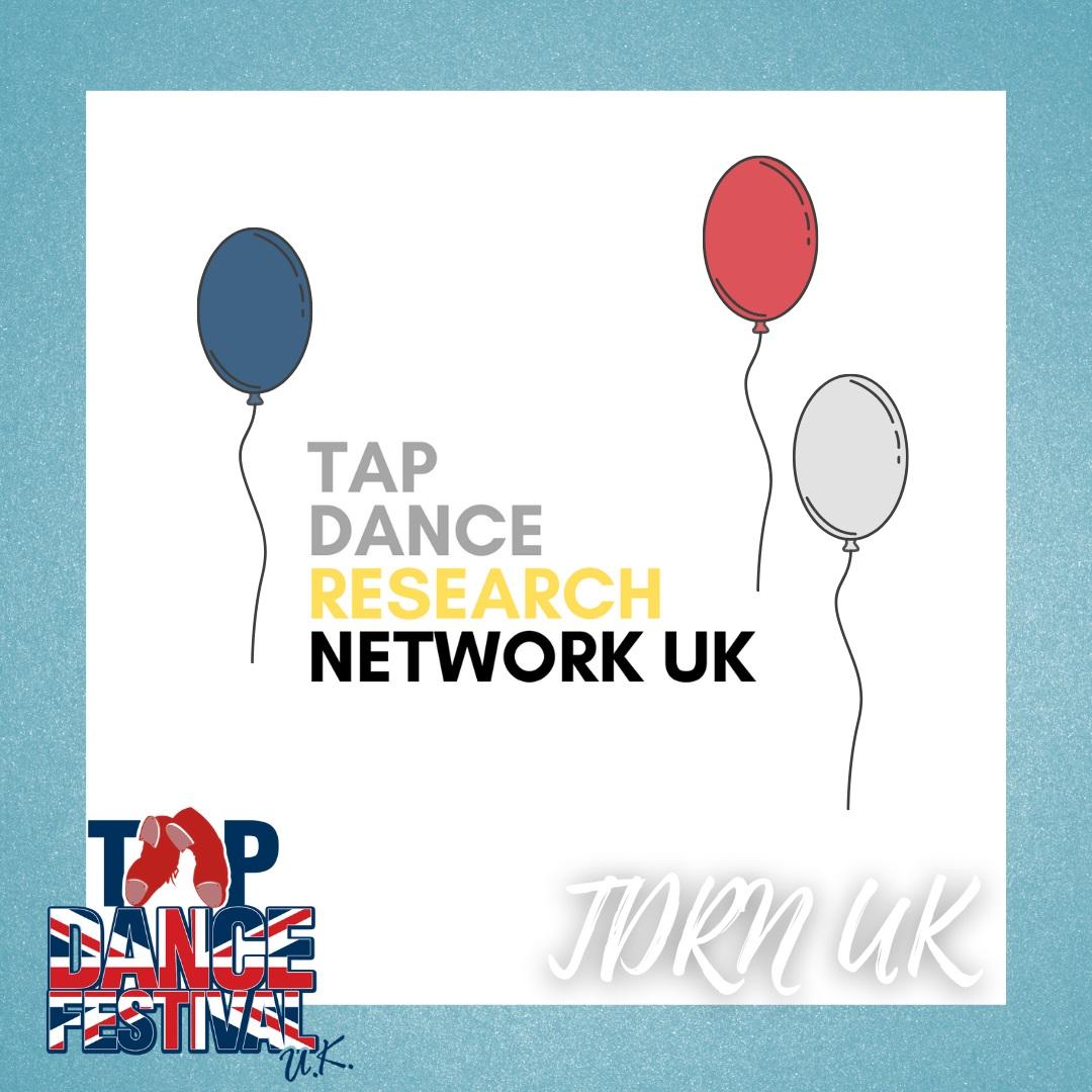 Tap Dance Festival UK 2021 - Faculty - Tap Dance Research Network UK