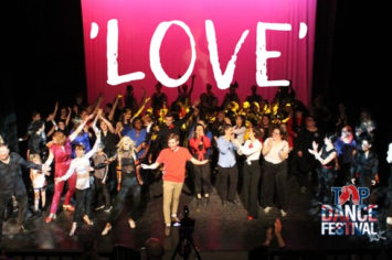 Tap Dance Festival UK Show 14th Feburary 2020
