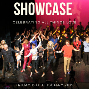 Tap Dance Festival UK Showcase