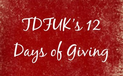 12 Days of Giving!