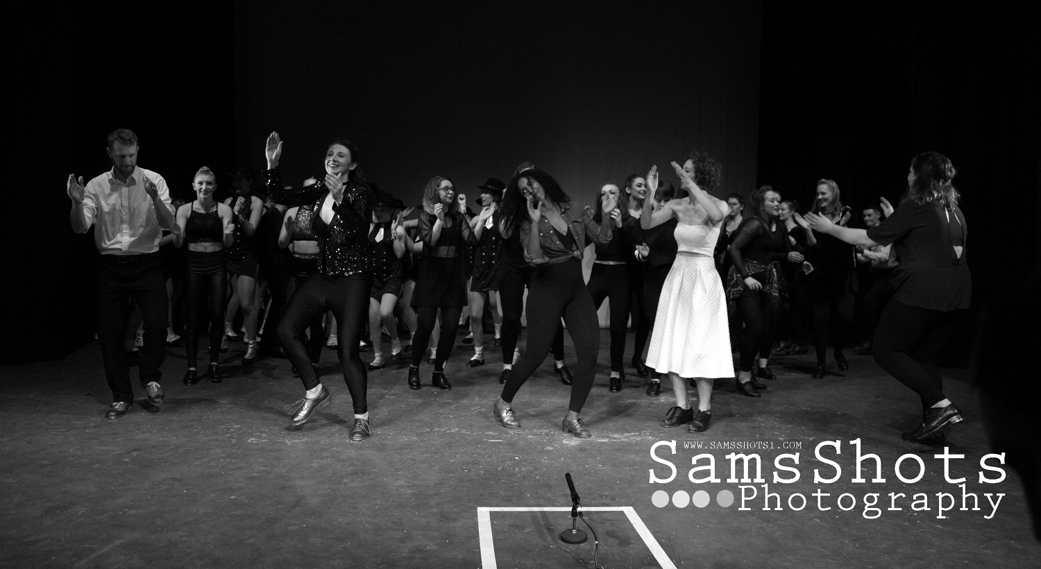 tap dance festival uk 2017 showcase by sams shots