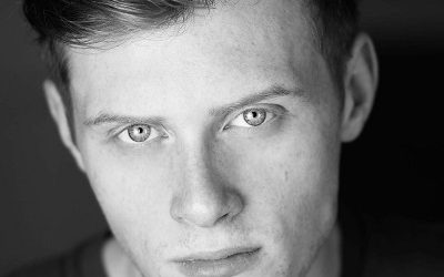 Faculty – Max Parker – Musical Theatre