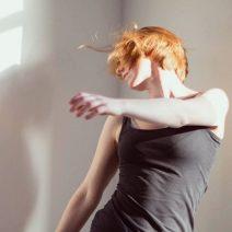 Tap Dance Festival UK Jess Murray