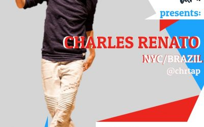 Faculty Cancellation – Charles Renato