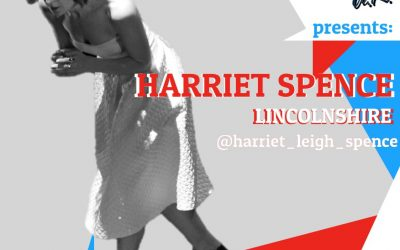 Faculty Announcement – Harriet Spence