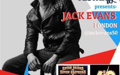 Faculty Announcement – Jack Evans
