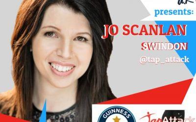 Faculty Announcement – Jo Scanlan