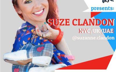 Faculty Announcement – Suzanne Clandon