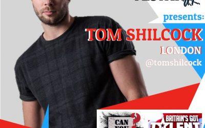 Faculty Announcement – Tom Shilcock