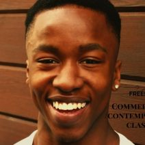 Andile Mabhena Future Faculty Lab Series at Tap Dance Festival UK