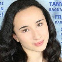 Tanya Bagnato Future Faculty Lab Series at Tap Dance Festival UK