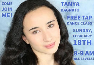 Tanya Bagnato – Future Faculty Lab Series