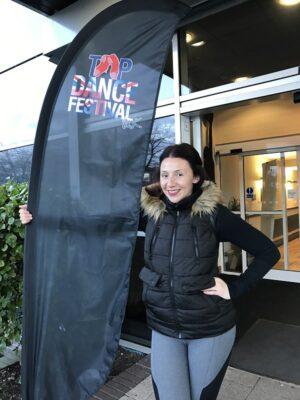 Tap Dance Festival UK Location