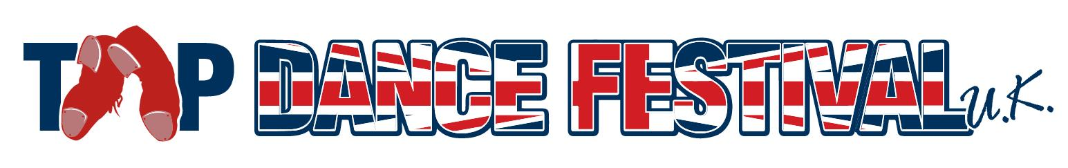 Logo Tap Dance Festival UK