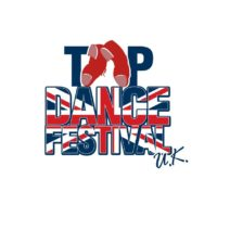 Tap Dance Festival UK Logo