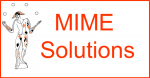 MIME Solutions joins TDFUK as a Silver Sponsor in 2018.