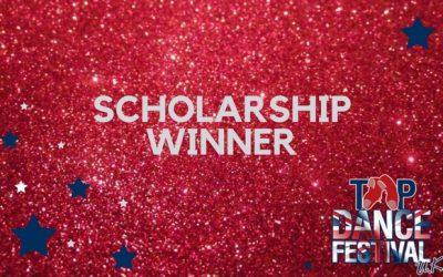 Scholarship Winner – Hannah Prince