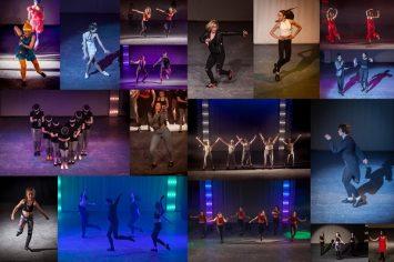 Showcase Photos 2018 Tap Dance Festival UK