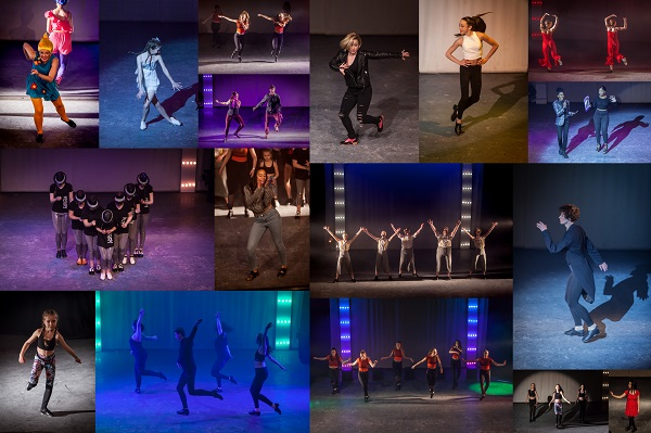 Showcase Photos 2018 Tap Dance Festival UK