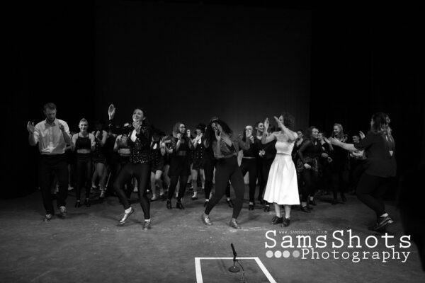 tap dance festival uk student faculty showcase tickets