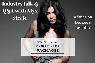 Audition Ready Tea Time Talk with Alyx Steele