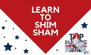 Learn to shim sham with tap dance festival uk