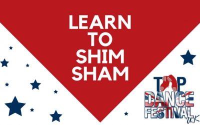 Learn to Shim Sham!